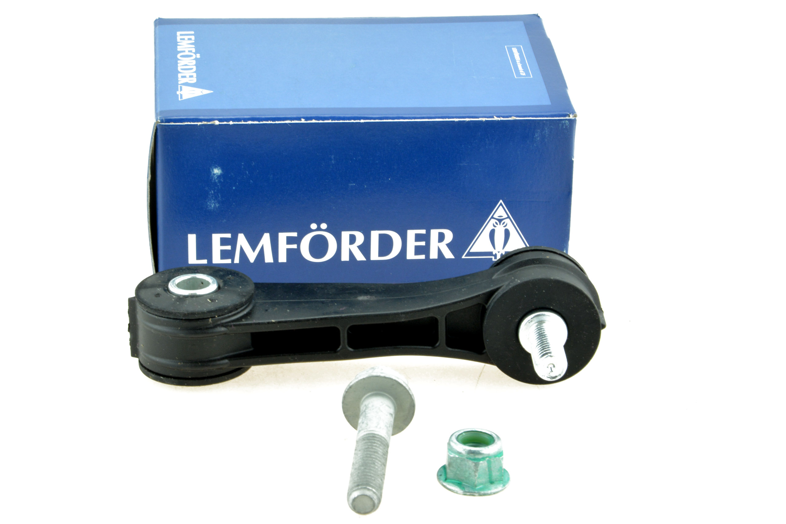 lemforder Соединитель стабилизатора к skoda octavia i