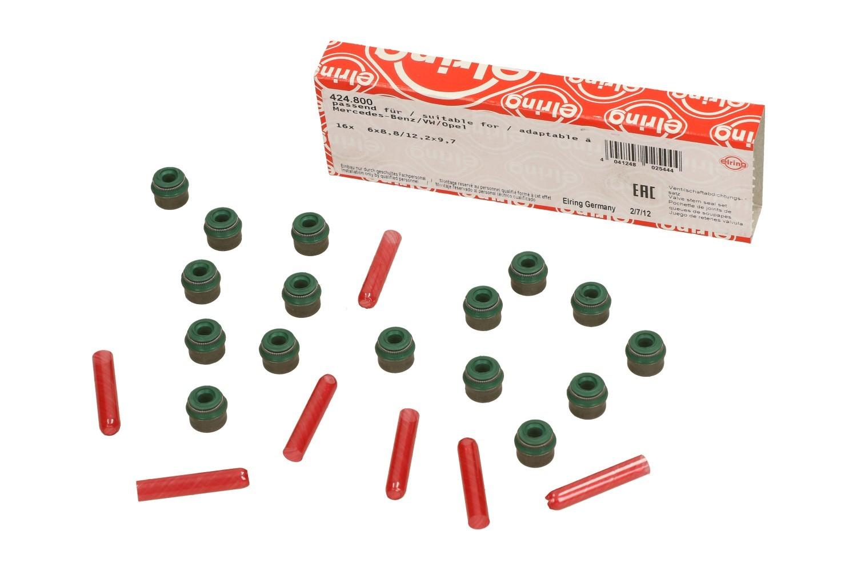 комплект герметики клапанов opel zafira a