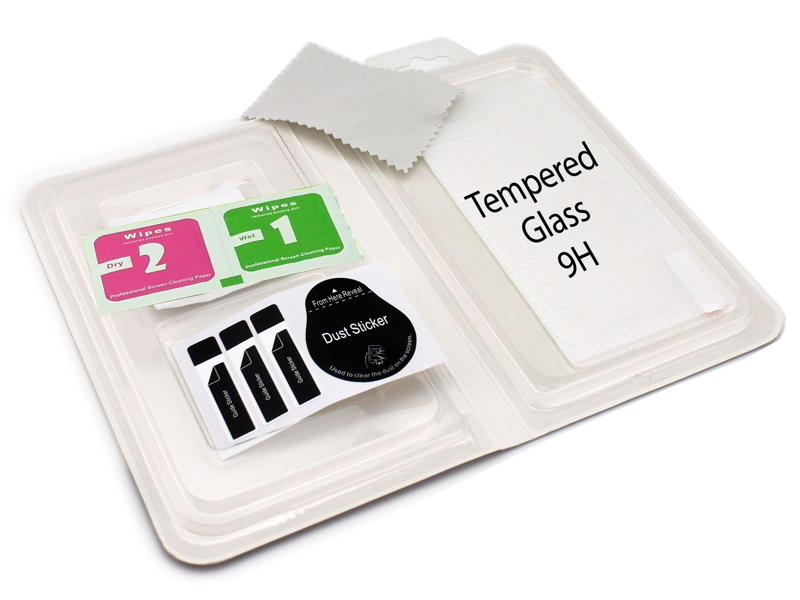 Szkło Hartowane Tempered Glass telefon Xiaomi Mi 5