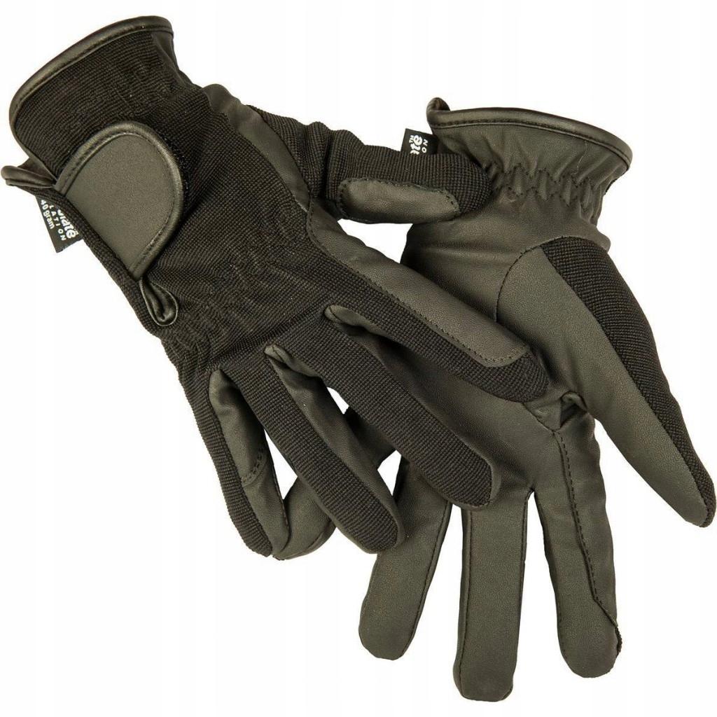 HKM Detské rukavice Thinsulate 12 rokov