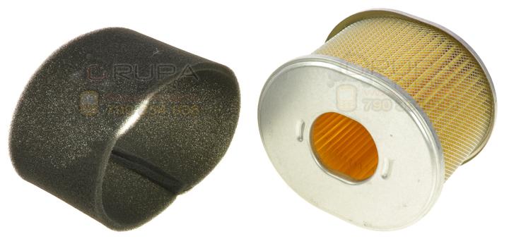 Vzduchový filter pre HONDA GX240 GX270