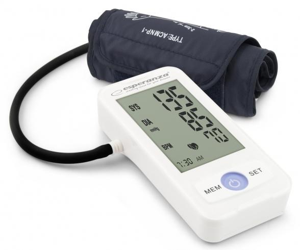 Monitor tlaku ramena Esparanza Vitality W-WA