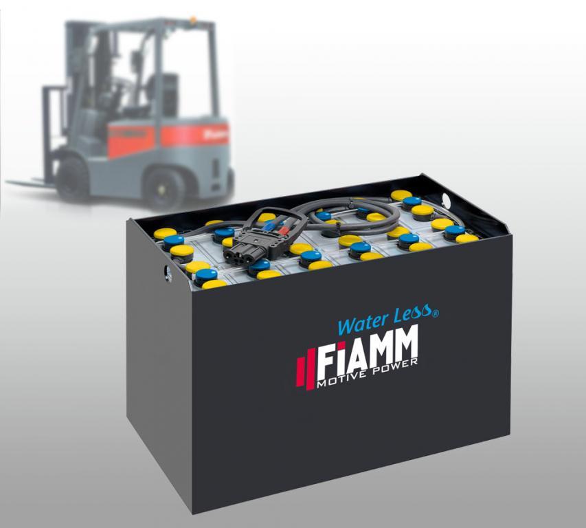 battery -accumulator do trolley forklift 24V 48V 80V