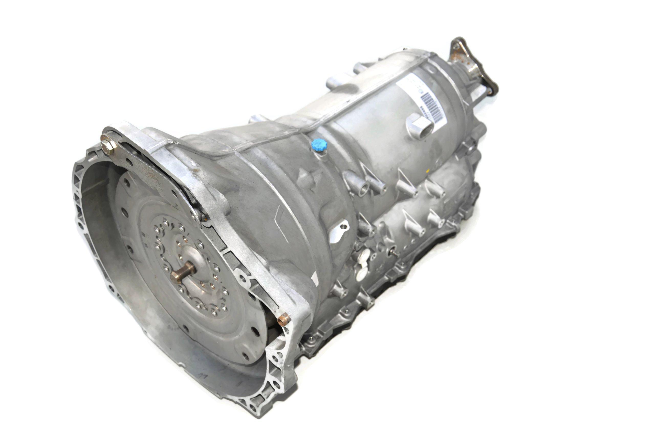 iveco daily коробка передач hi-matic 8-mio ступенчатая