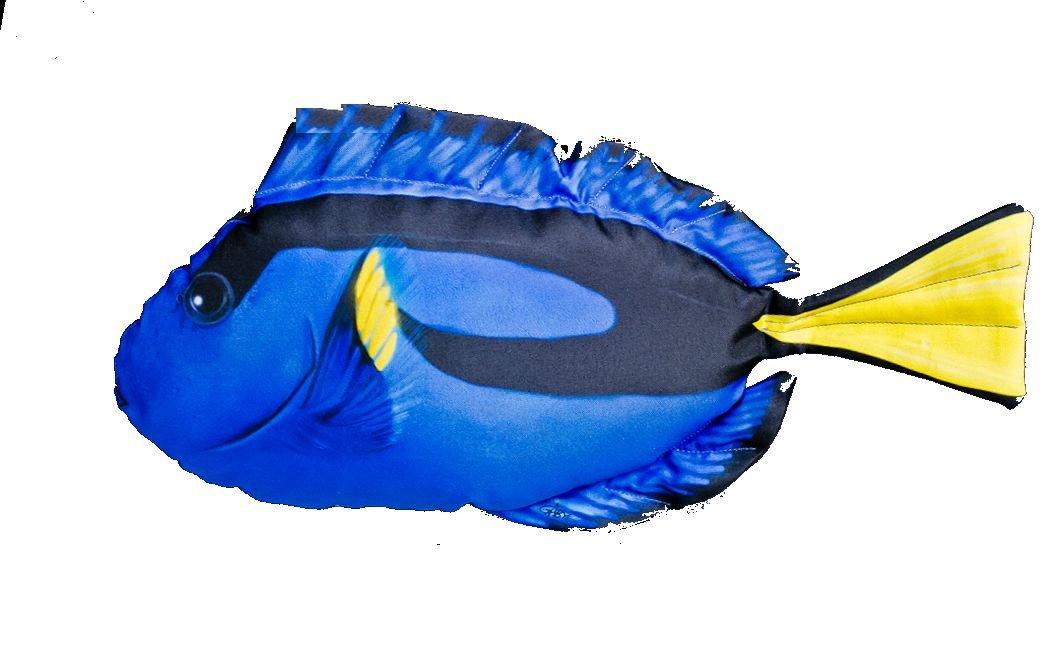 Gaby Plush Fish Fish Hračky Trhy 50cm