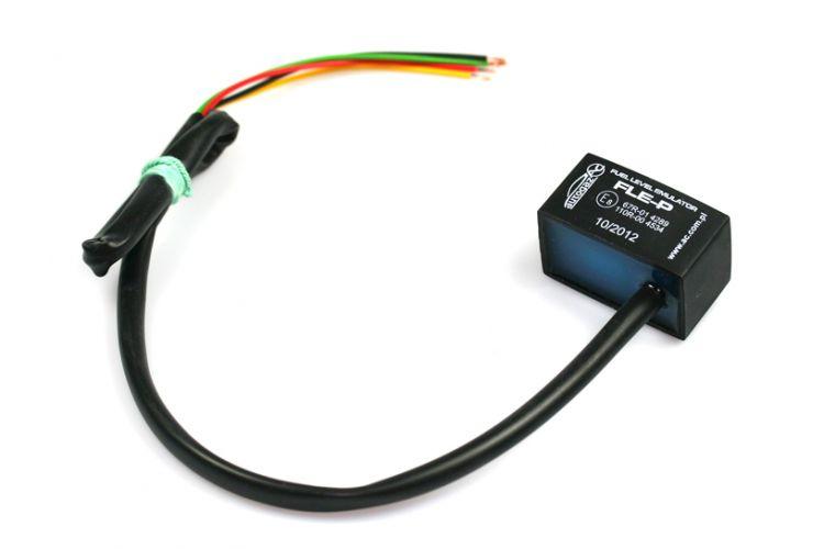 эмулятор индикатор топлива ac fle-p