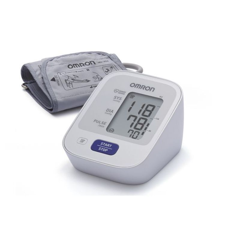 Monitor tlaku ramena OMRON M2 (HEM-7121-E)