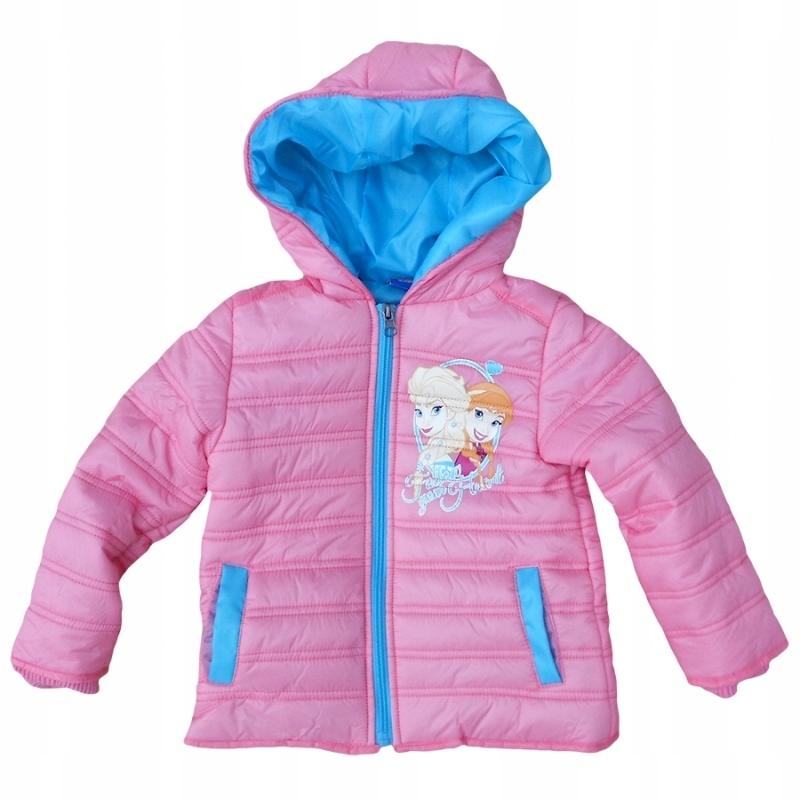 Zimná bunda Frozen Frozen pink 110
