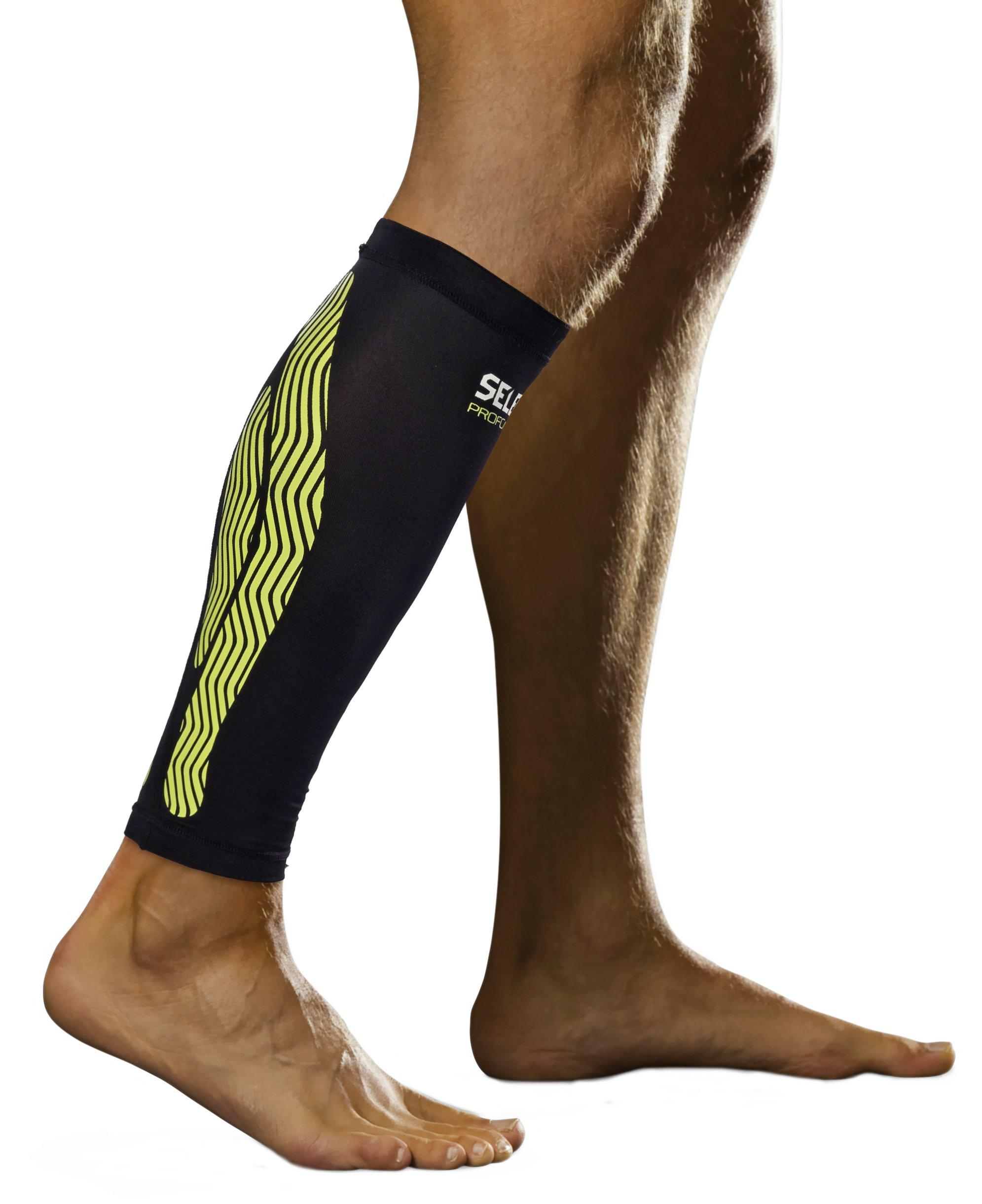 Vyberte Ponožky Compression Bands Calf 6150 L