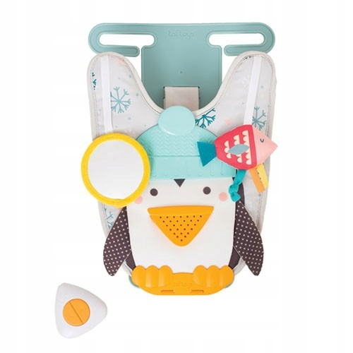 Item Taf Toys interactive toy car the penguin