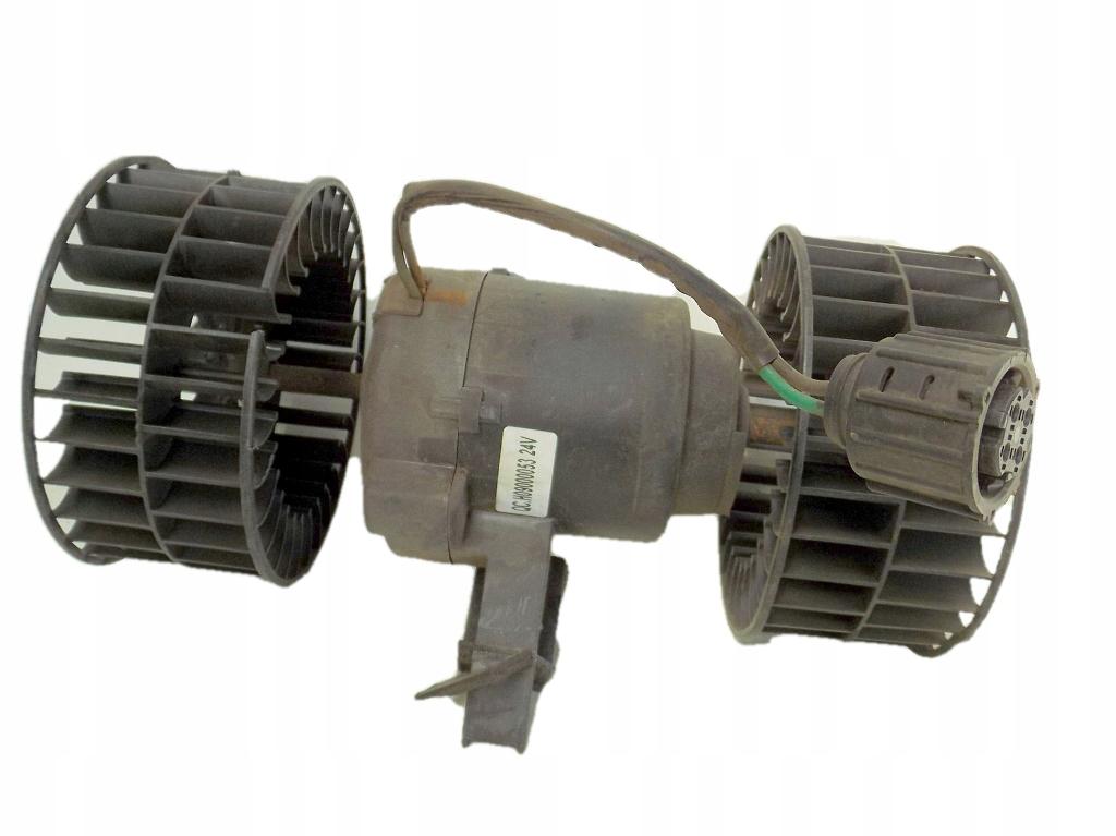 scania 114g 124 03r вентилятор вентилятор пв