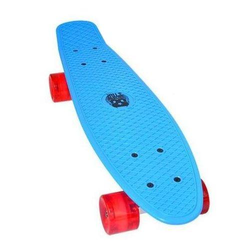 FISZ SOUTHERN STAR skateboard do 100 kg ABEC-7 (B)