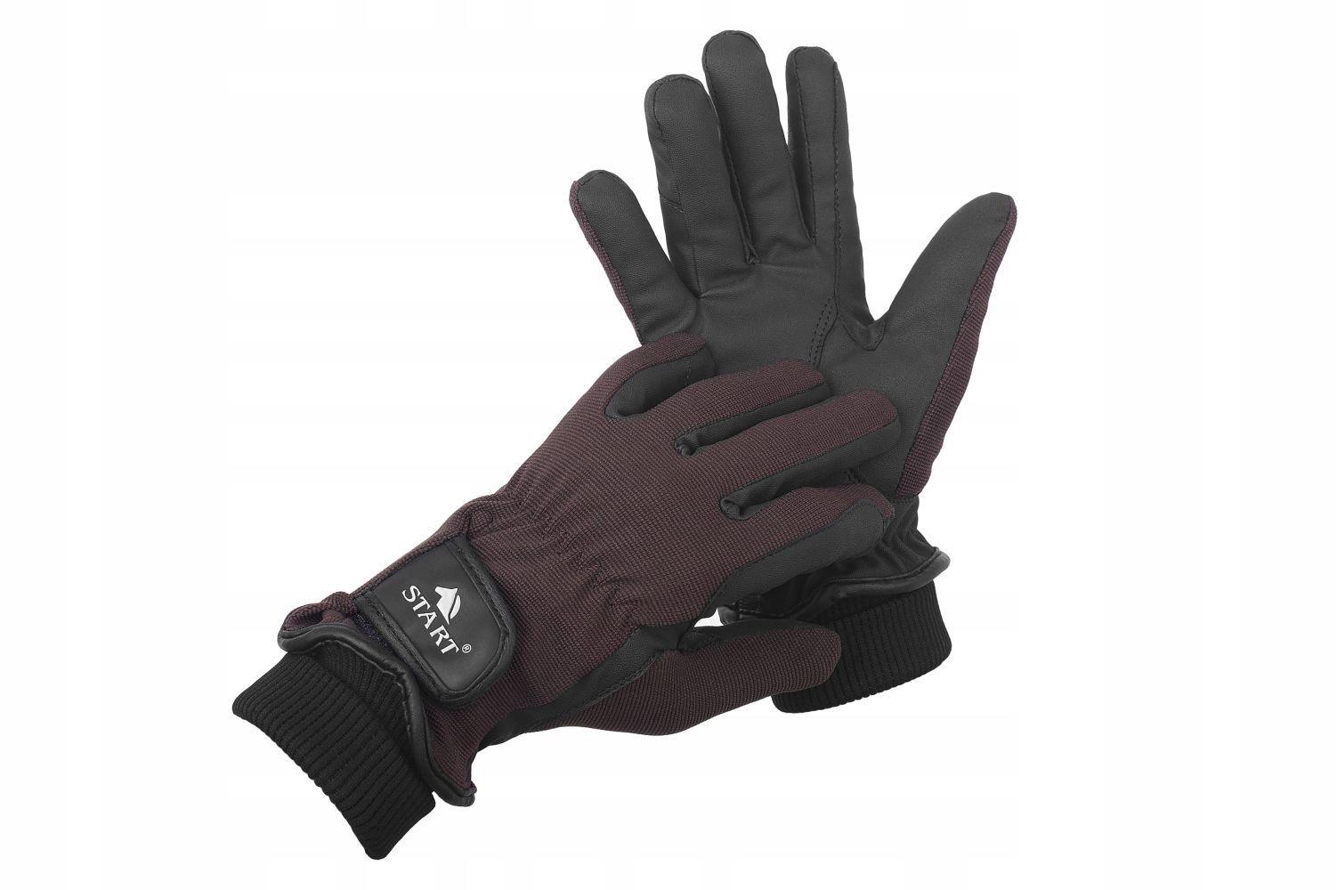 Zimné rukavice Začiatok Foundland Grip - Bronze XXS