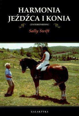 Kniha Harmony Rider and Kors
