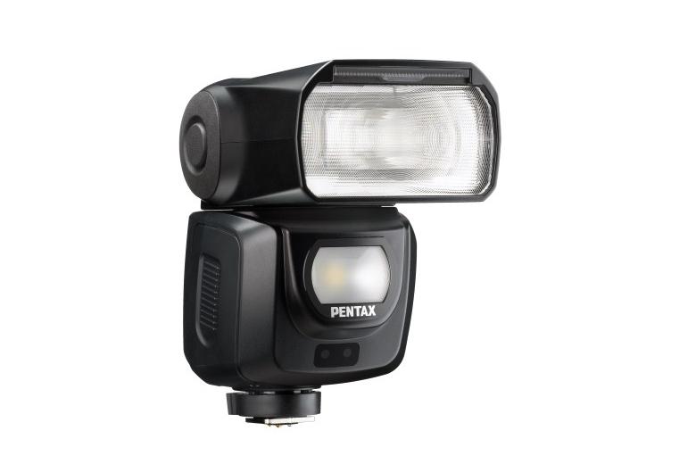 Flash Pentax AF 540 FGZ II