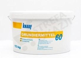 KNAUF GRUNT GRUNDIERMITTEL 60 pod tynk MP75 MP 75