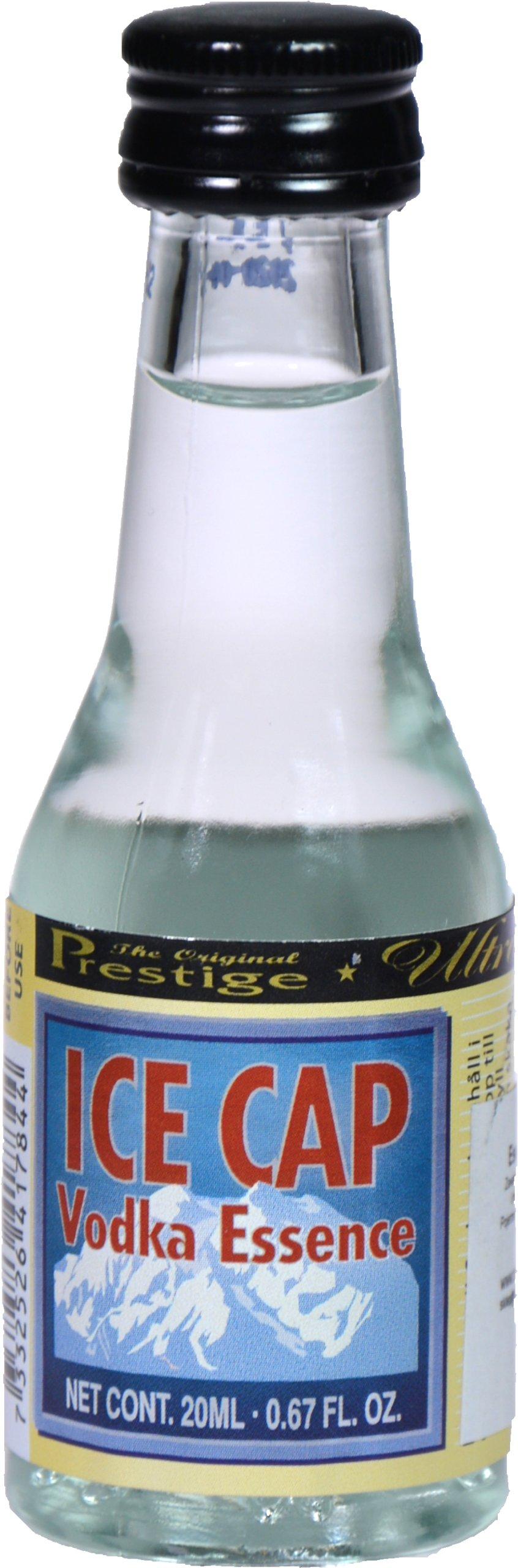 Zaprawka do alkoholu PRESTIGE ICE CAP wódka lodowa