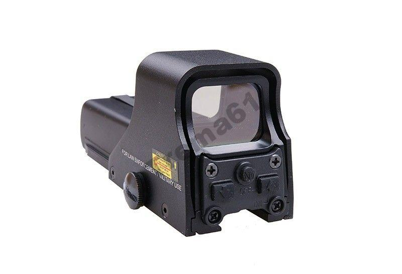 Replika EoTech 552 Dot Sight