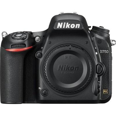Купить Nikon D750 на Otpravka - цены и фото - доставка из Польши и стран Европы в Украину.