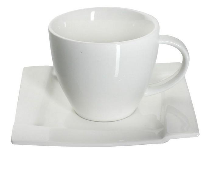 61242 Ambície Kubiko Coffee Service Set 12 EL