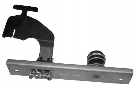 renault thalia ригель фиксатор держатель люка двигателя
