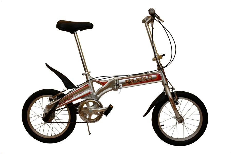 велосипед ГОРОДСКОЙ плоскодонная лодка АЛЮМИНИЕВАЯ 3-СТУПЕНЧАТАЯ Гданськ