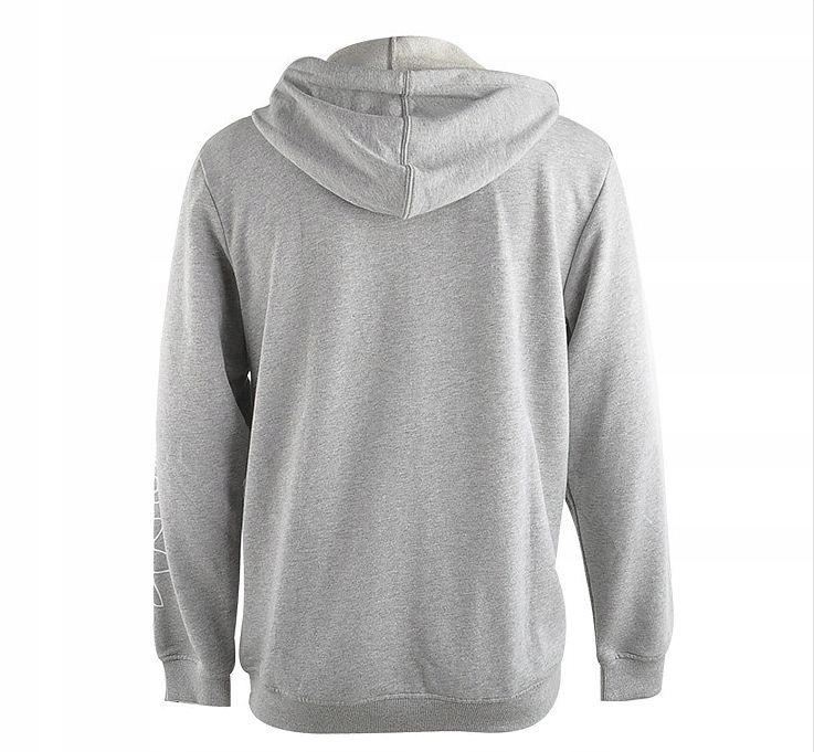 Bluza męska Adidas ORIGINALS SPO FLOK szara roz. S
