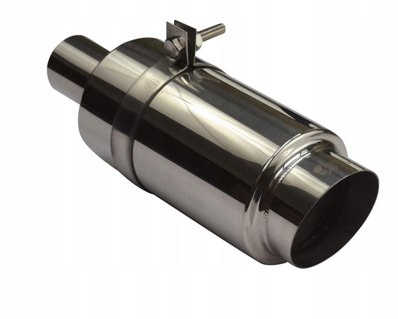 глушитель спортивный mugen вм спорт fi 90mm + повязка