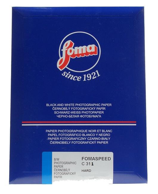 Fomaspeed C311 13x18 cm / 25 lesklý papier