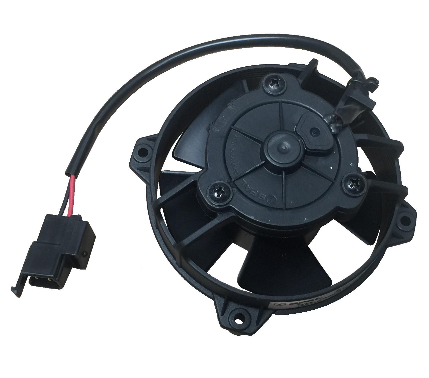 вентилятор сожги va32-a101-62a 12v - всасывающий 96mm