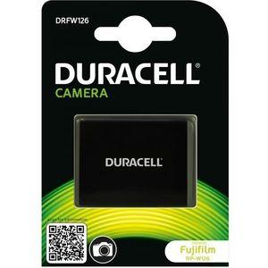 Batéria Duracell NP-W126 DRFW126 pre FUJIFILM