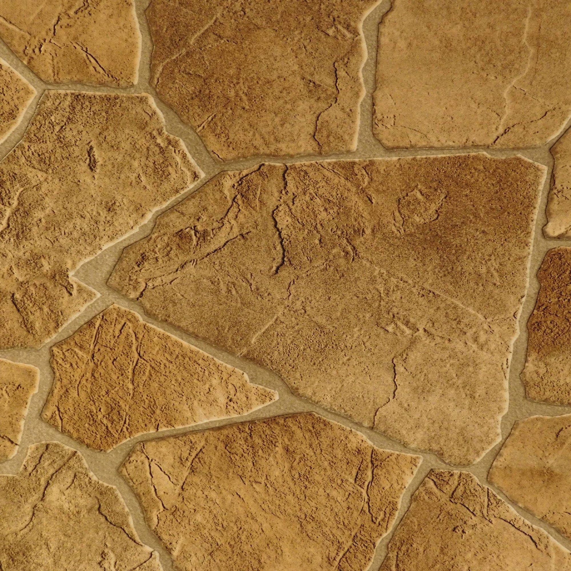 WYKŁADZINA PCV LINOLEUM GUMOLIT kamień 3m 4m wzory