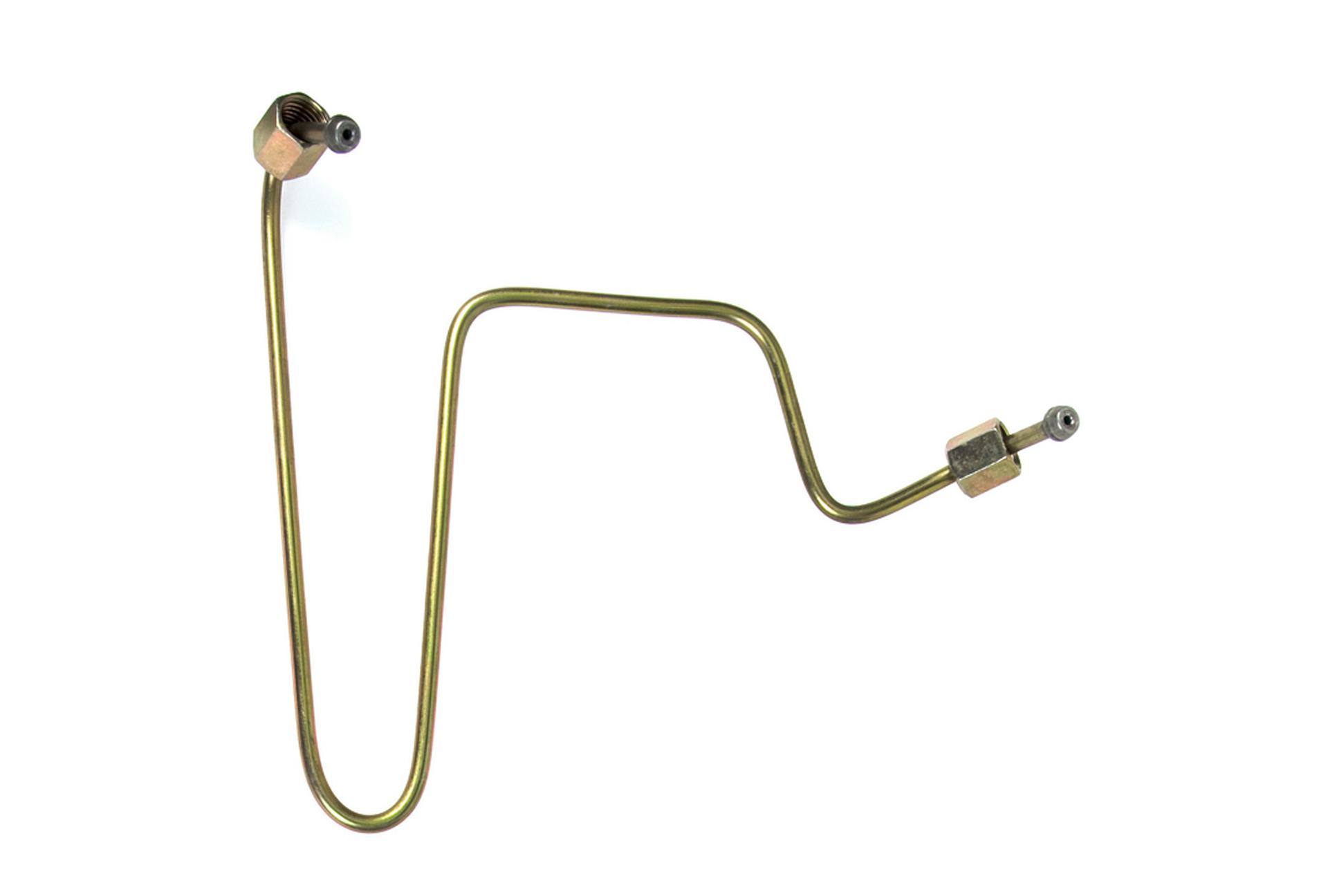 кабель топливный mercedes 190 w124 200d 250d cyl1