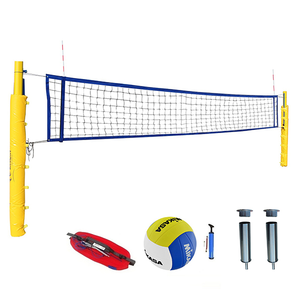 PROFESIONÁLNY set na volejbalový + rukáv