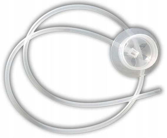 AVENT Silikónová trubica s prírodným laktátorom