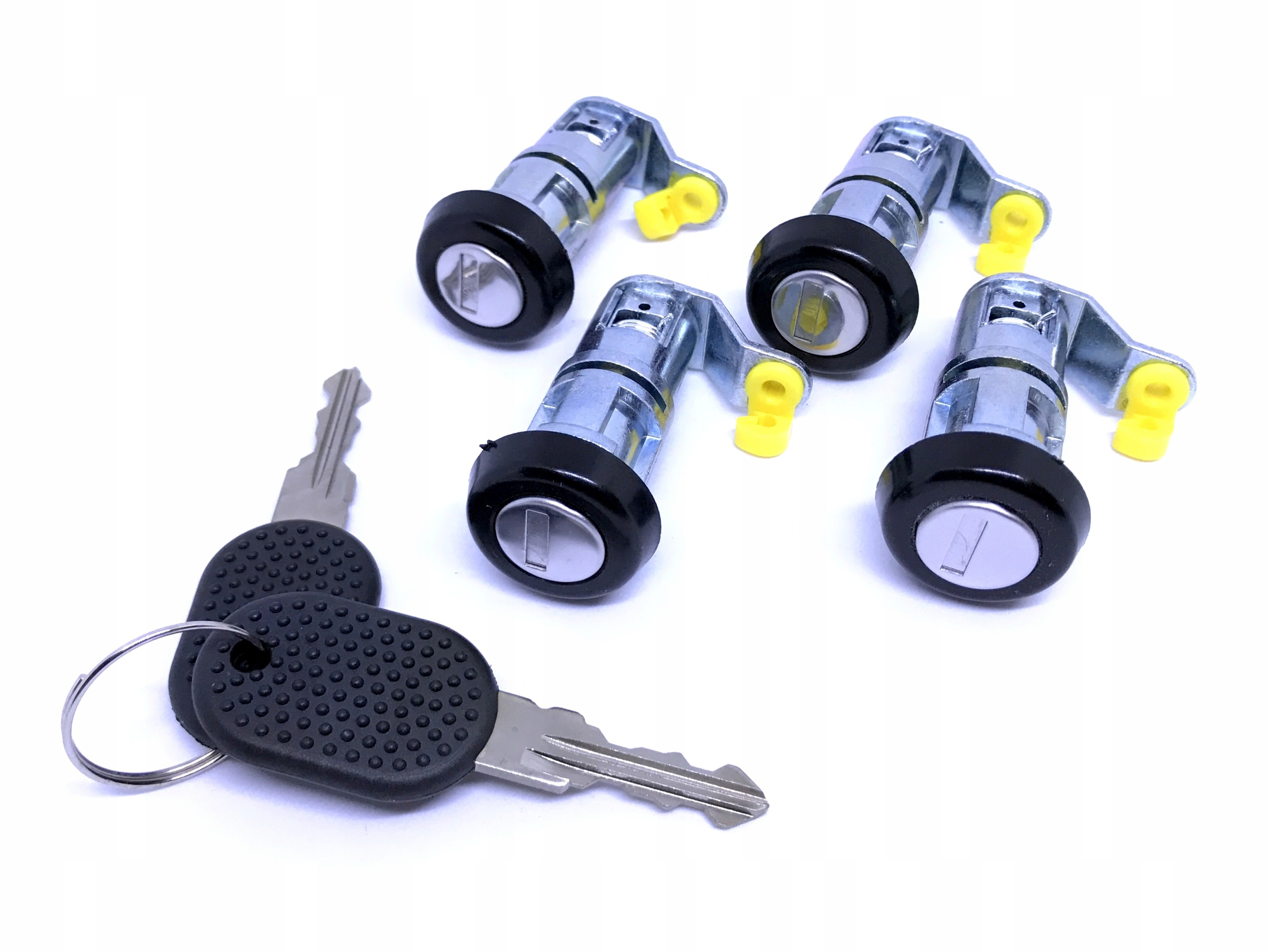 вставка замка компл ключи iveco 99- 06- премиум