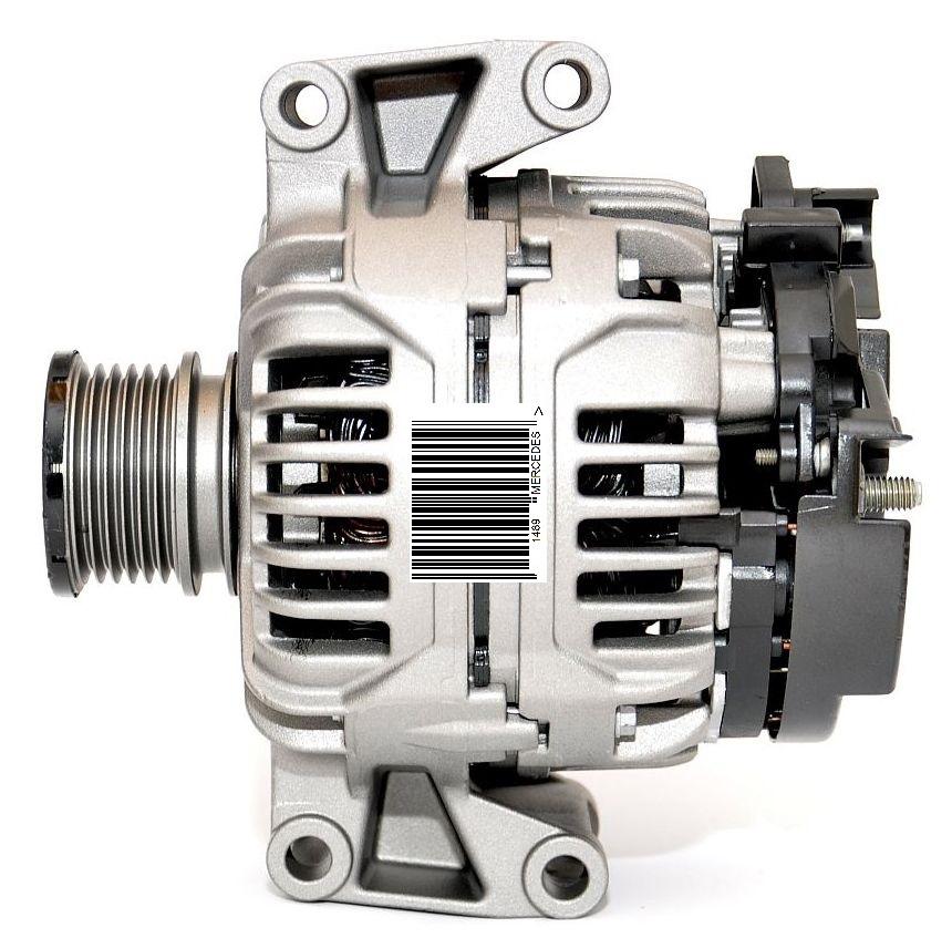 ca1489 генератор mercedes sprinter вито c200 c220