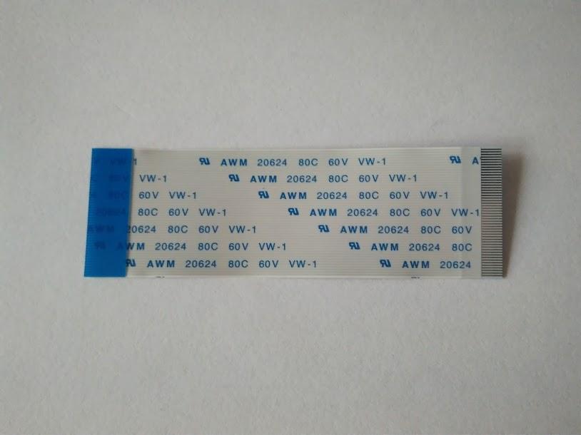 Купить ЛЕНТА ампул pin 85 СМ кассет VAIO VPCSE1E1 AWM 20624 на Eurozakup - цены и фото - доставка из Польши и стран Европы в Украину.