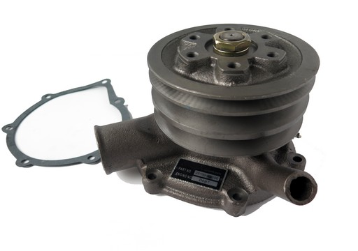 WATER PUMP  HYUNDAI  R210-7 R220-7 D6BT