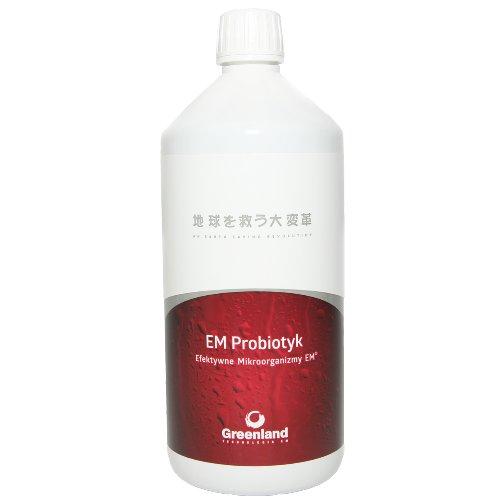 EM Пробиотик 1Л-Эффективные Микроорганизмы! KoweT