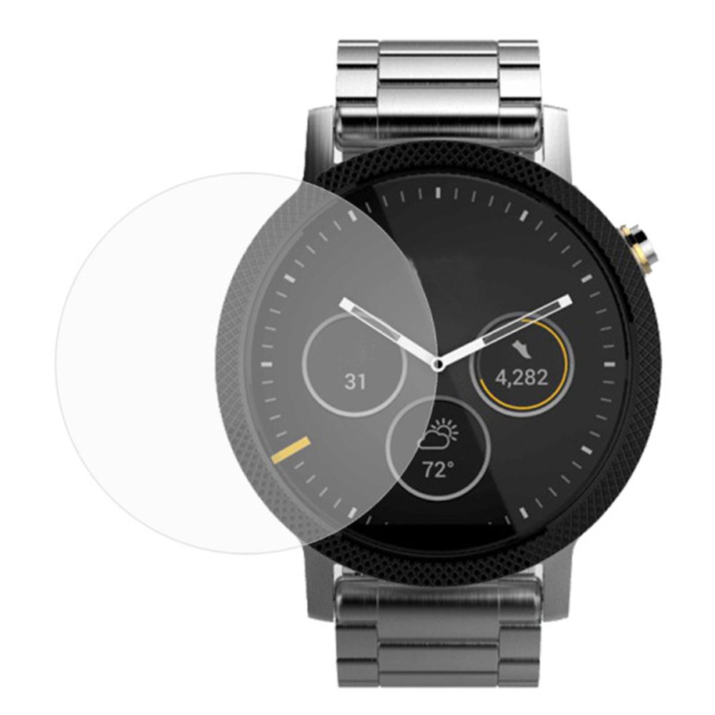 Szkło Hartowane Zegarek Smartwatch średnica 38mm