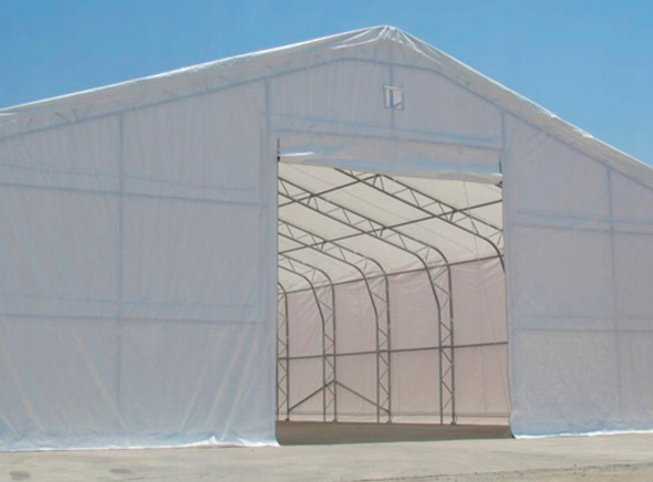 12x21m HALA NAMIOTOWA namiot magazynowy h=6,4m 8715373693