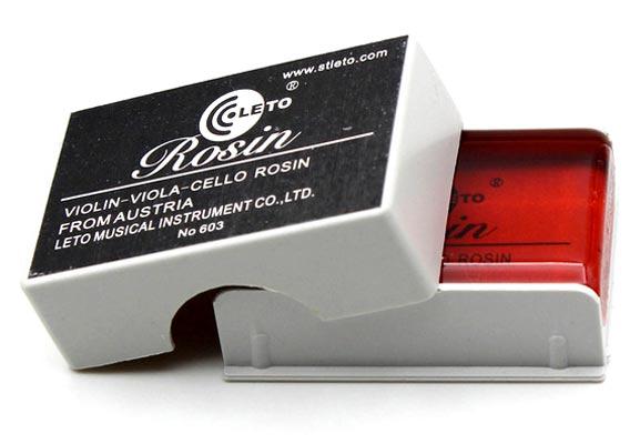 Item Rosin rosin 603 rectangular