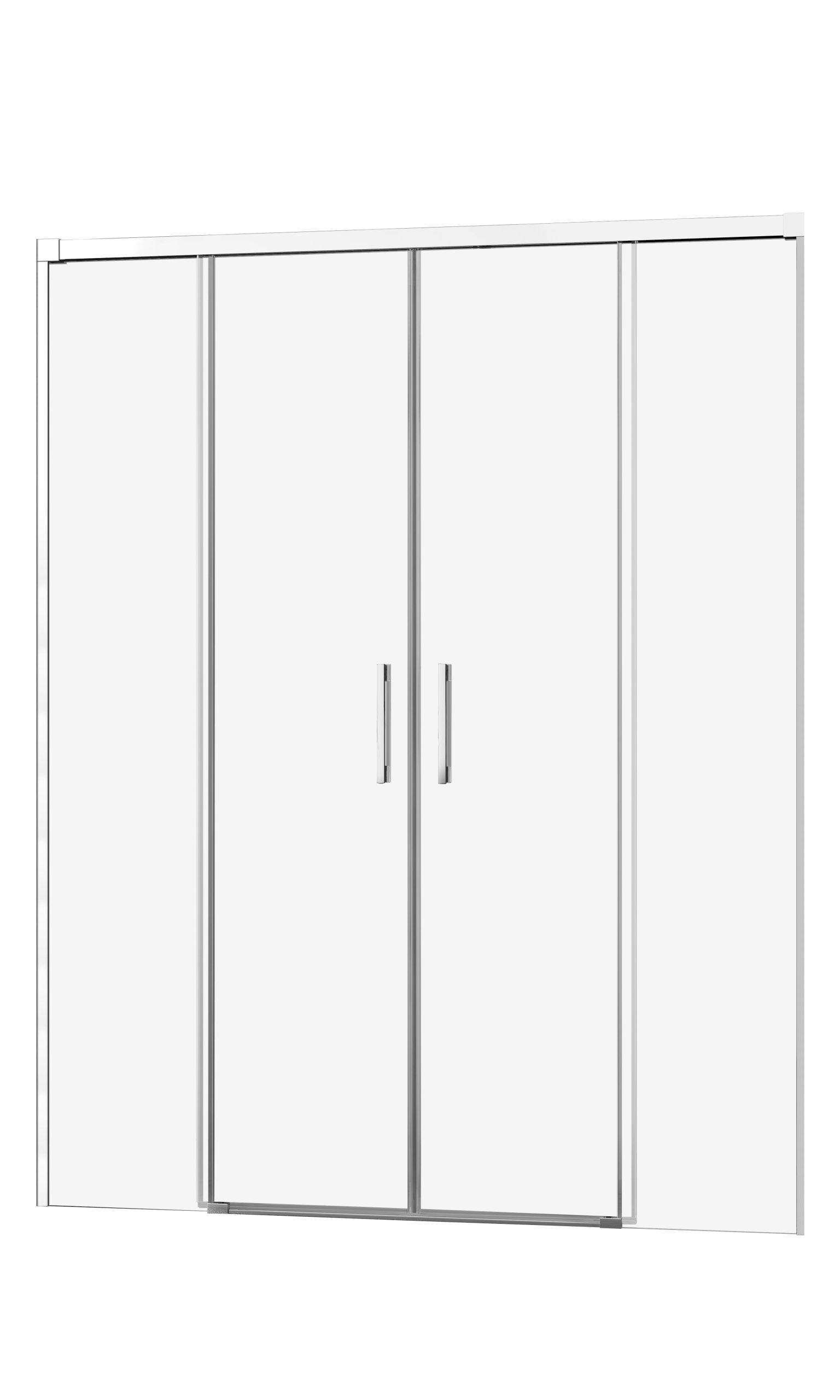 IDEA DWD 140x200 RADAWAY dvere do sprchy