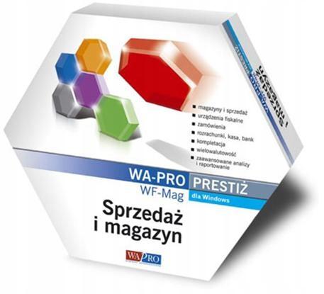 Купить WF-MAG ПРЕСТИЖ ПЛЮС WIN УЛЕТАЙ С ВА-PRO на Otpravka - цены и фото - доставка из Польши и стран Европы в Украину.
