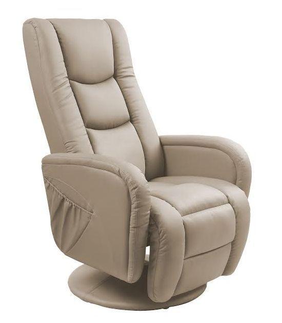 Rozkladacie sedadlo s masážou a ohrevom pulzu