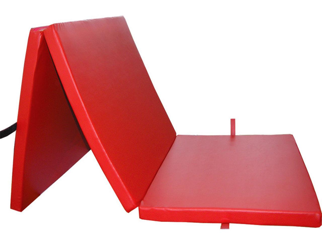 Rehabilitačný gymnastický matrac 195x120x5 cm