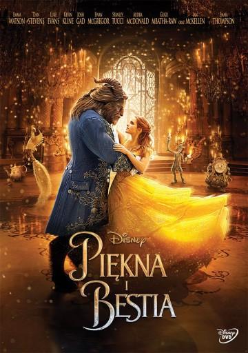 Item Dvd beauty AND the BEAST Emma Watson film