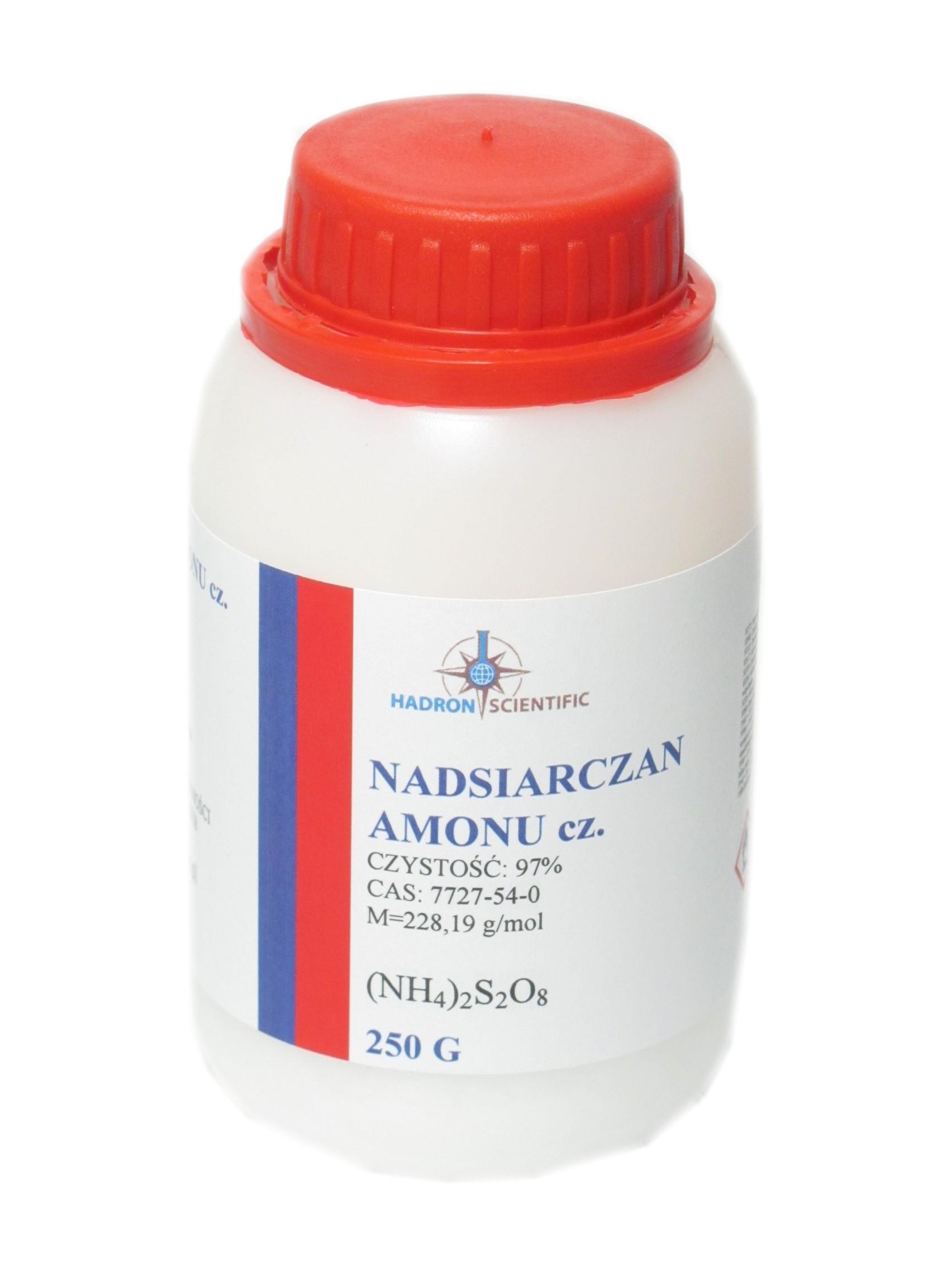 Amóniový perzistentný - čistý - 250 g