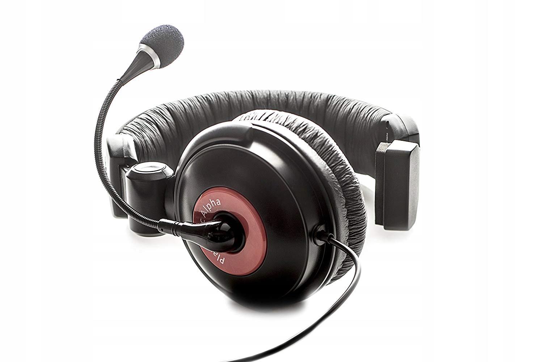 Playsonic Alpha Headset Mono Xbox One Headset